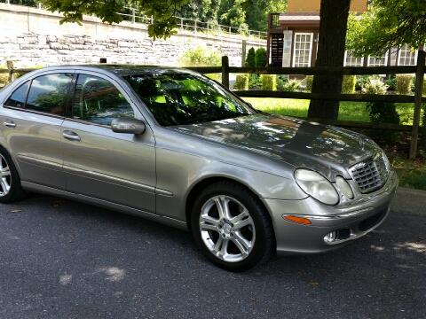 2005 Mercedes-Benz E-Class for sale in Harrisburg, PA