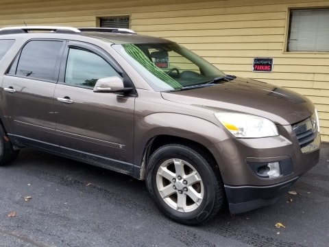 2009 Saturn Outlook for sale in Harrisburg, PA
