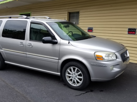 2005 Buick Terraza for sale in Harrisburg, PA