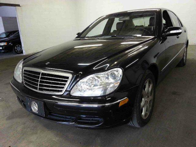 2003 mercedes benz s class s430 in deer park ny