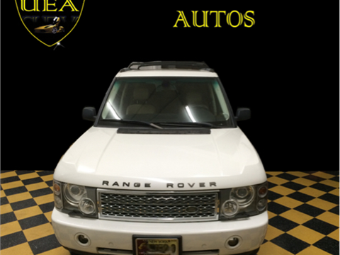 2004 Land Rover Range Rover for sale in Deer Park, NY