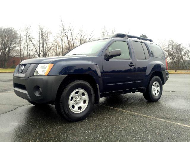 2006 Nissan Xterra for sale in Fredericksburg VA