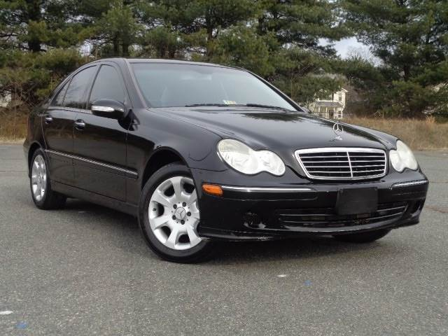 2005 mercedes benz c class c 240 4matic 4matiawd 4mati4dr sedan in fredericksburg va charlotte. Black Bedroom Furniture Sets. Home Design Ideas