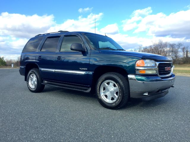 2005 GMC Yukon for sale in Fredericksburg VA