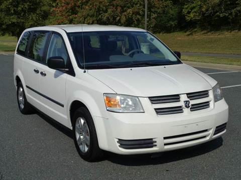 2008 Dodge Grand Caravan for sale in Fredericksburg, VA