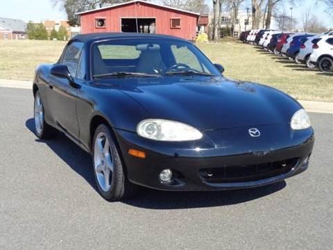 2001 Mazda Mx 5 Miata For Sale In Las Vegas Nv