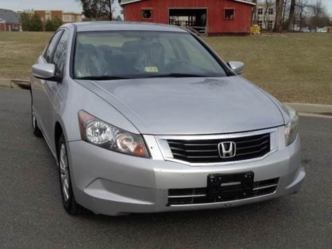 2009 Honda Accord for sale in Fredericksburg, VA