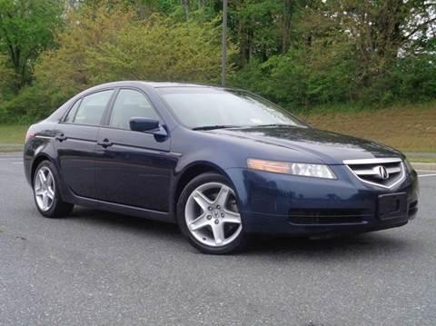 2005 Acura TL for sale in Fredericksburg, VA
