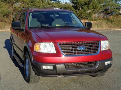 2004 Ford Expedition for sale in Fredericksburg, VA
