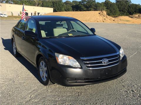 2006 Toyota Avalon for sale in Fredericksburg, VA