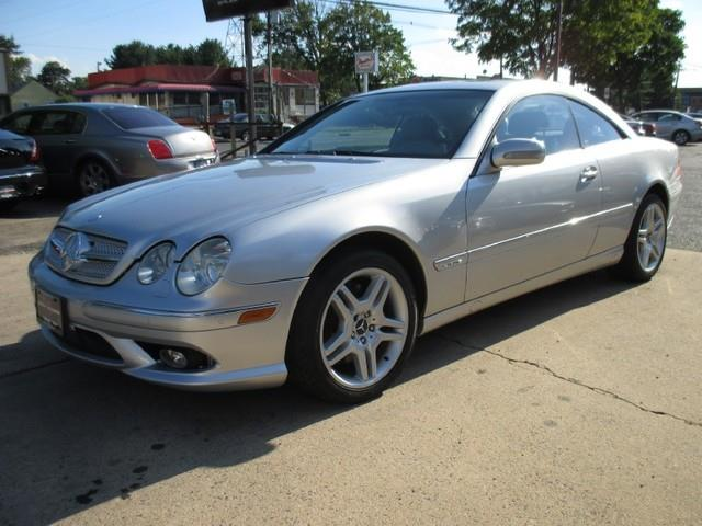 2001 mercedes benz cl class for sale in mecerville nj for 2001 mercedes benz cl600