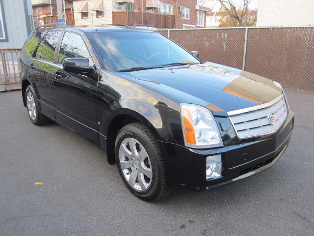 2007 Cadillac SRX for sale in Philadelphia PA