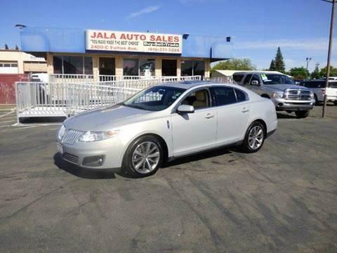 Used Lincoln For Sale Sacramento CA Carsforsale