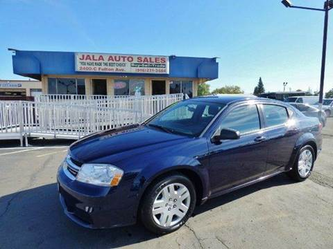 Jala Auto Sales - Used Cars - Sacramento CA Dealer