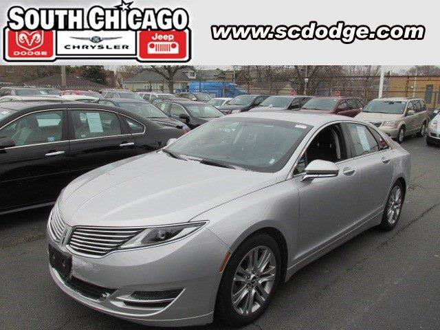 2014 Lincoln MKZ for sale in Chicago IL