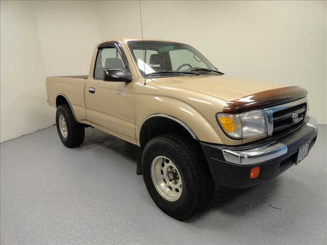 Used 2000 toyota tacoma for sale for Rolling motors san bruno ca