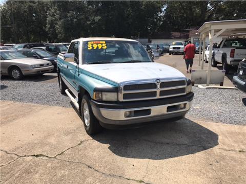 1996 Dodge Ram Pickup 1500 for sale in Baton Rouge, LA