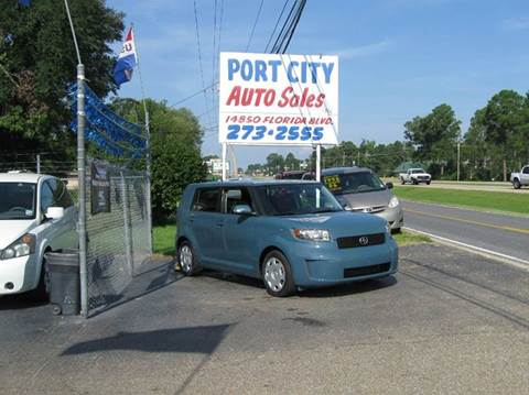 scion xb for sale in louisiana. Black Bedroom Furniture Sets. Home Design Ideas