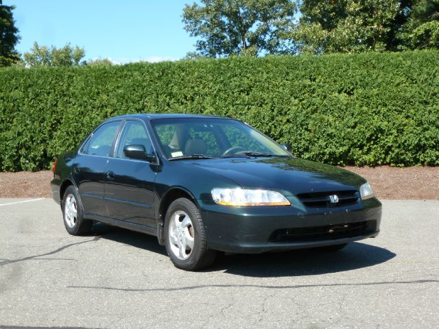 2000 Honda Accord for sale in Springfield MA