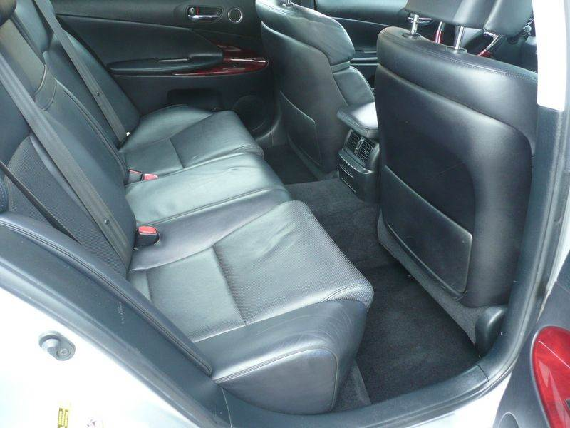 2007 Lexus GS 350 AWD 4dr Sedan - Springfield MA