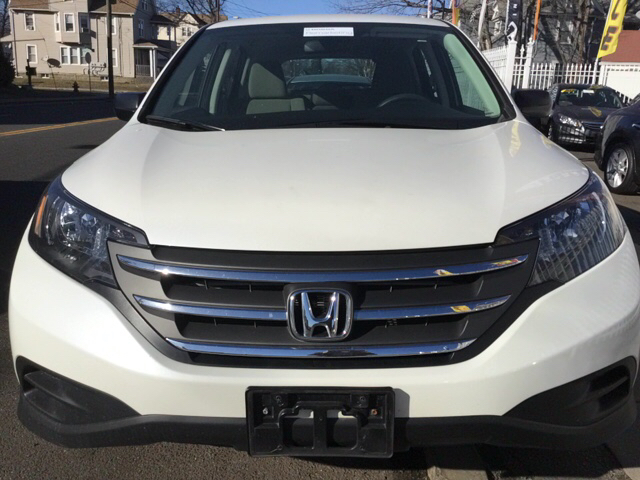2013 honda cr v lx awd 4dr suv in hartford ct new park for Honda hartford ct