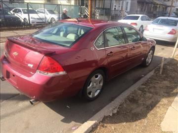 2006 Chevrolet Impala for sale in New Haven, CT