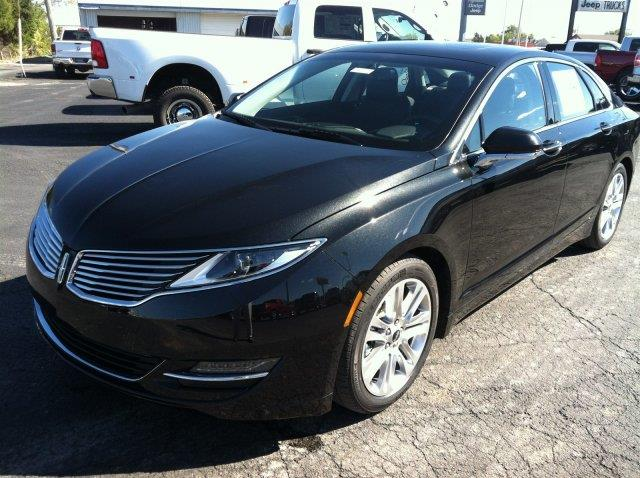 Used 2014 Lincoln Mkz For Sale
