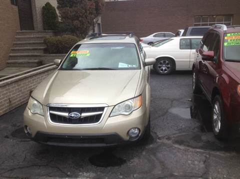 2008 Subaru Outback for sale in Kingston, PA