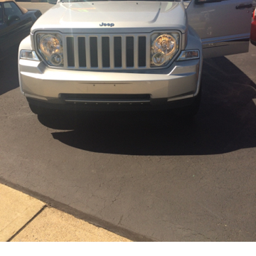 2012 Jeep Liberty for sale in Kingston, PA