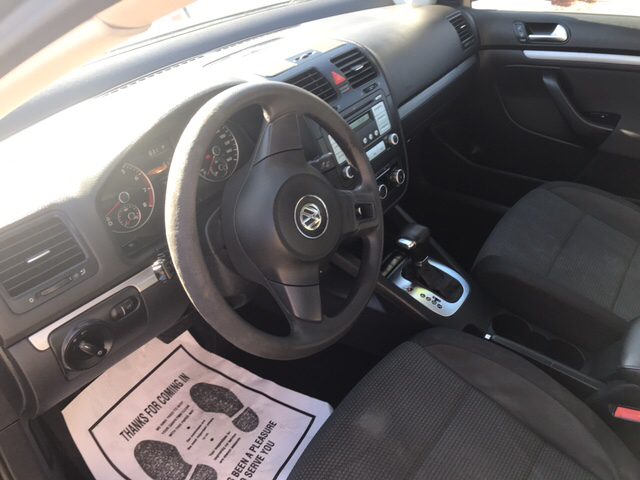 2010 Volkswagen</span> Jetta S 4dr Sedan 6A