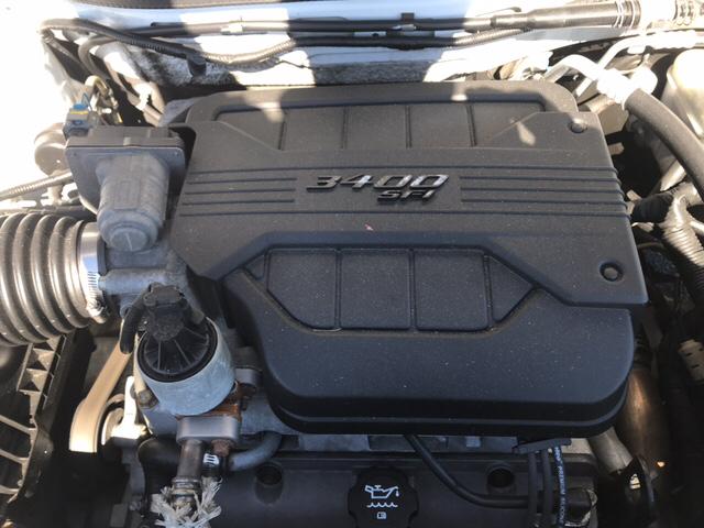 2005 Chevrolet</span> Equinox LT 4dr SUV