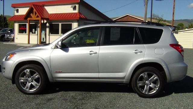 2009 Toyota RAV4 for sale in Baker City  OR