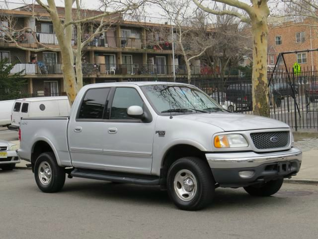 2001 Ford F-150 for sale in Roosevelt NY