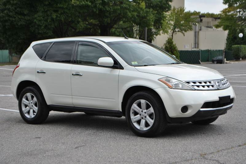 2006 nissan murano awd sl 4dr suv in roosevelt ny tomas auto sales. Black Bedroom Furniture Sets. Home Design Ideas