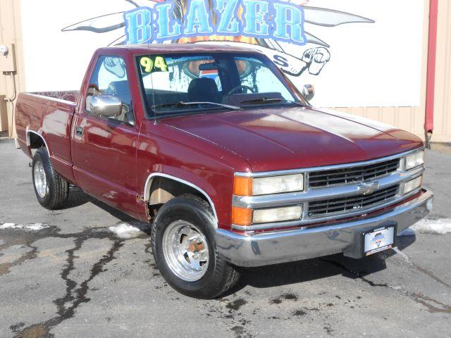 Mt Pleasant Auto Sales >> Used 1994 chevrolet c1500 for sale - Carsforsale.com
