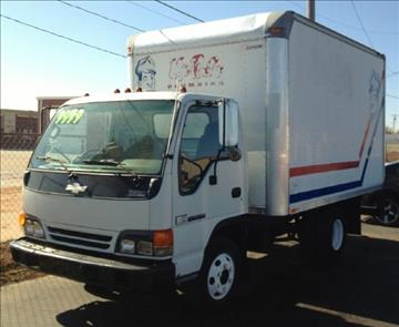 1998 Chevrolet W4S042 for sale in Moore, OK