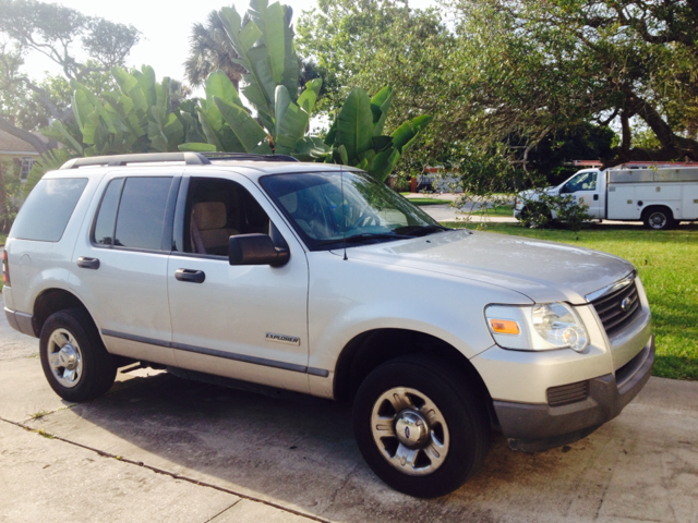 Trucks For Sale In Miami Ok >> 2006 Ford Explorer for sale in Ormond Beach FL