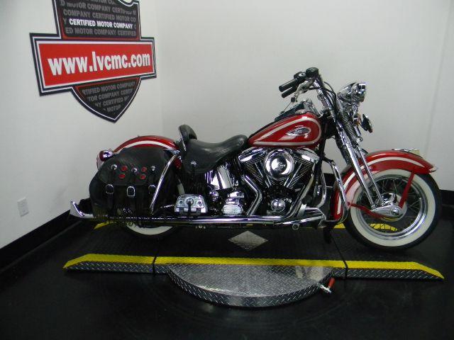 1999 Harley-Davidson FLSTS