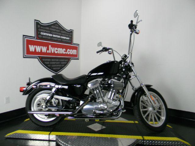 2006 Harley-Davidson XL883