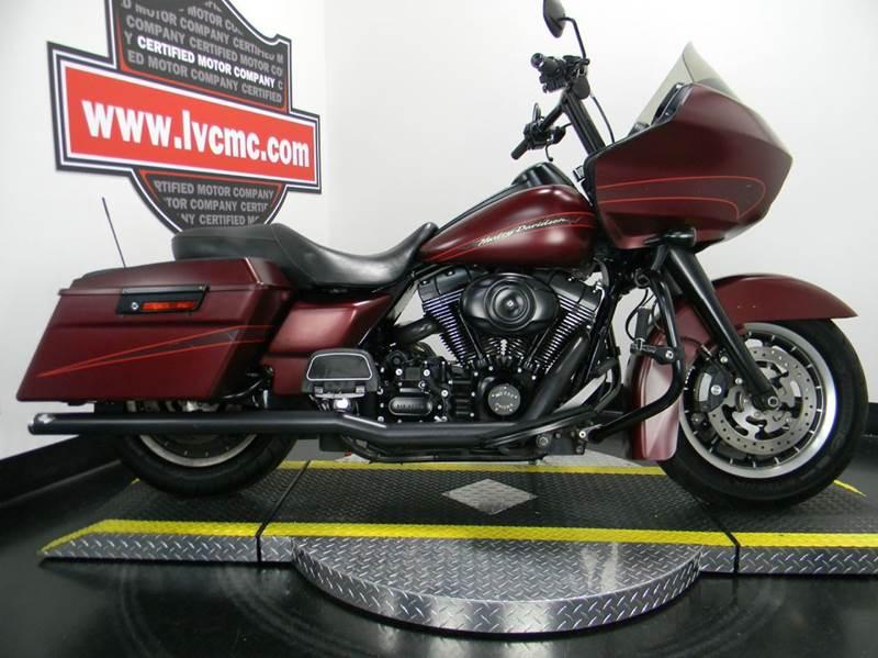 2008 Harley-Davidson FLTR