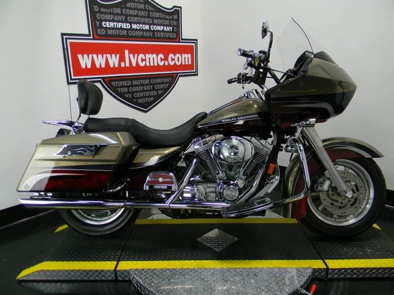 2004 Harley-Davidson FLTR