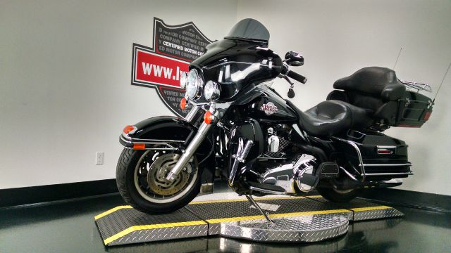 2007 Harley-Davidson FLHTCUI