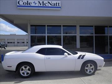 2010 Dodge Challenger for sale in Gainesville, TX