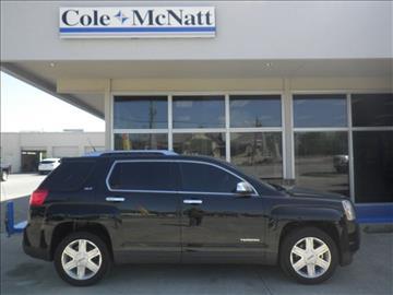 2011 GMC Terrain for sale in Gainesville, TX