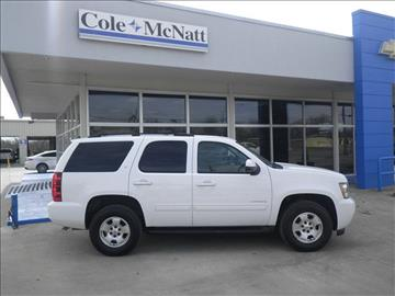 2011 Chevrolet Tahoe for sale in Gainesville, TX