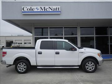2013 Ford F-150 for sale in Gainesville, TX