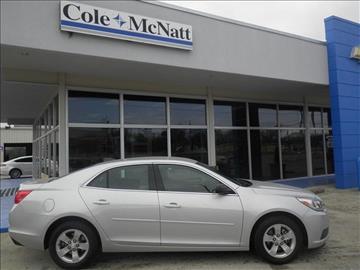 2015 Chevrolet Malibu for sale in Gainesville, TX