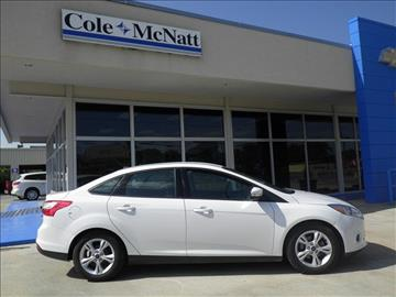 2014 Ford Focus for sale in Gainesville, TX