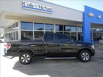 2014 Ford F-150 for sale in Gainesville, TX