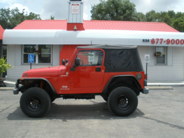 2006 Jeep Wrangler for sale in High Ridge MO
